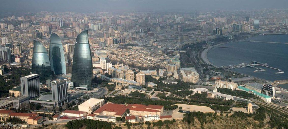 Дешевые авиабилеты Казань - Баку (Азербайджан)