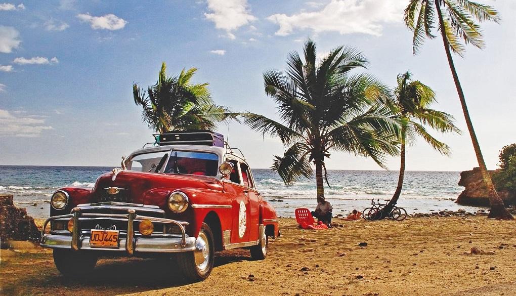 горящие туры на Кубу недорого