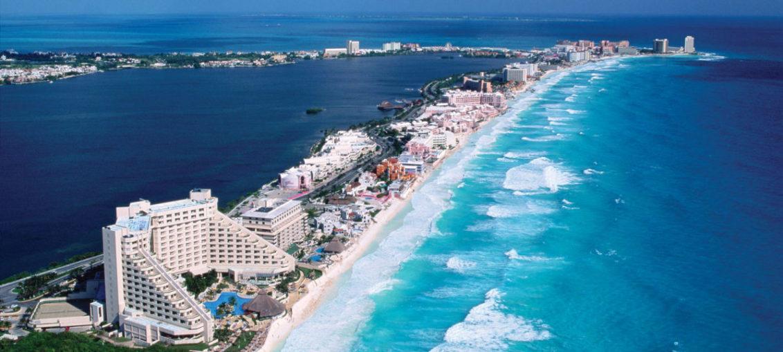 Горящие туры в Канкун Мексика из Санкт-Петербурга