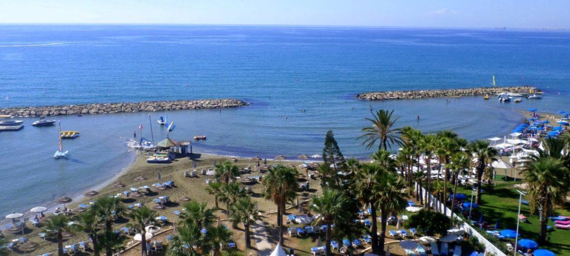 Горящие туры всё включено в Ларнаку Кипр