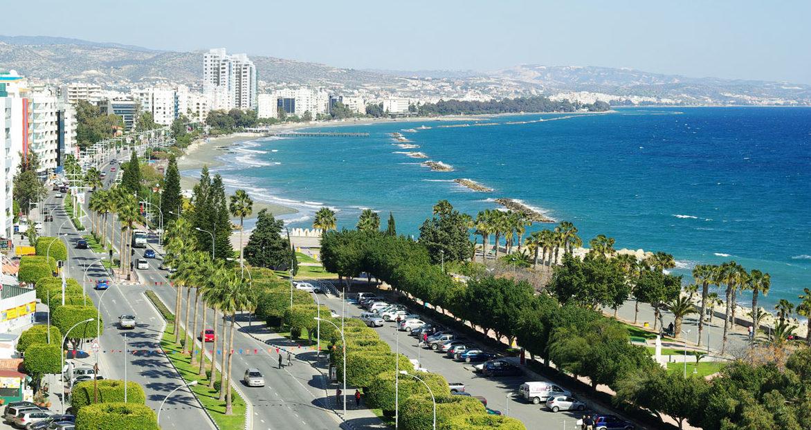Горящие туры всё включено в Лимассол Кипр