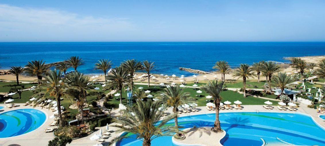 Горящие туры всё включено в Пафос Кипр