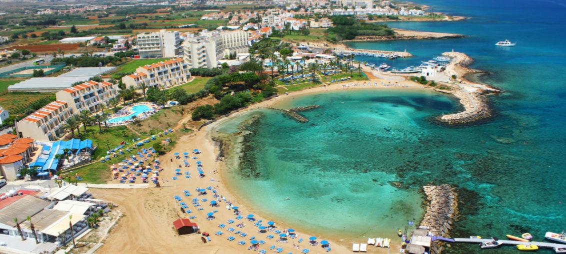 Горящие туры всё включено в Протарас Кипр