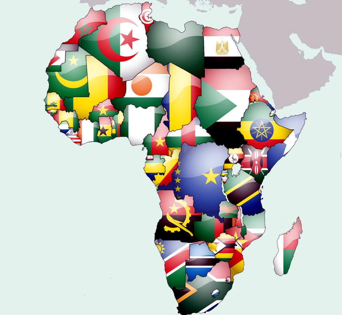 Дешевые авиабилеты в Африку