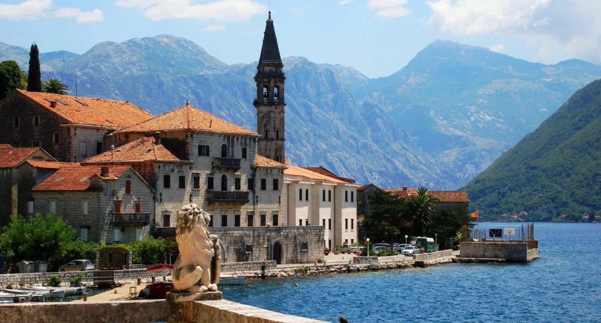 Дешевые авиабилеты в Черногорию