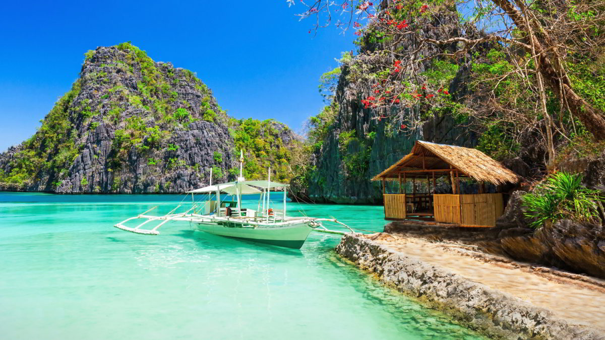 Дешевые авиабилеты на Филиппины