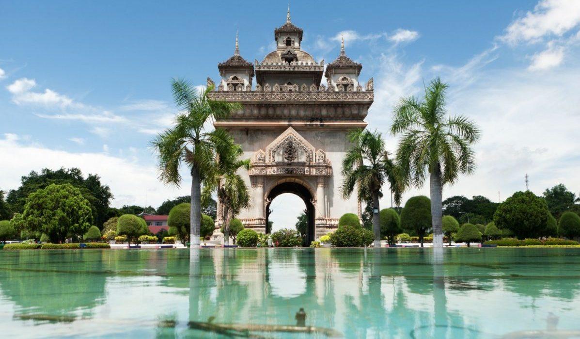 Дешевые авиабилеты в Лаос