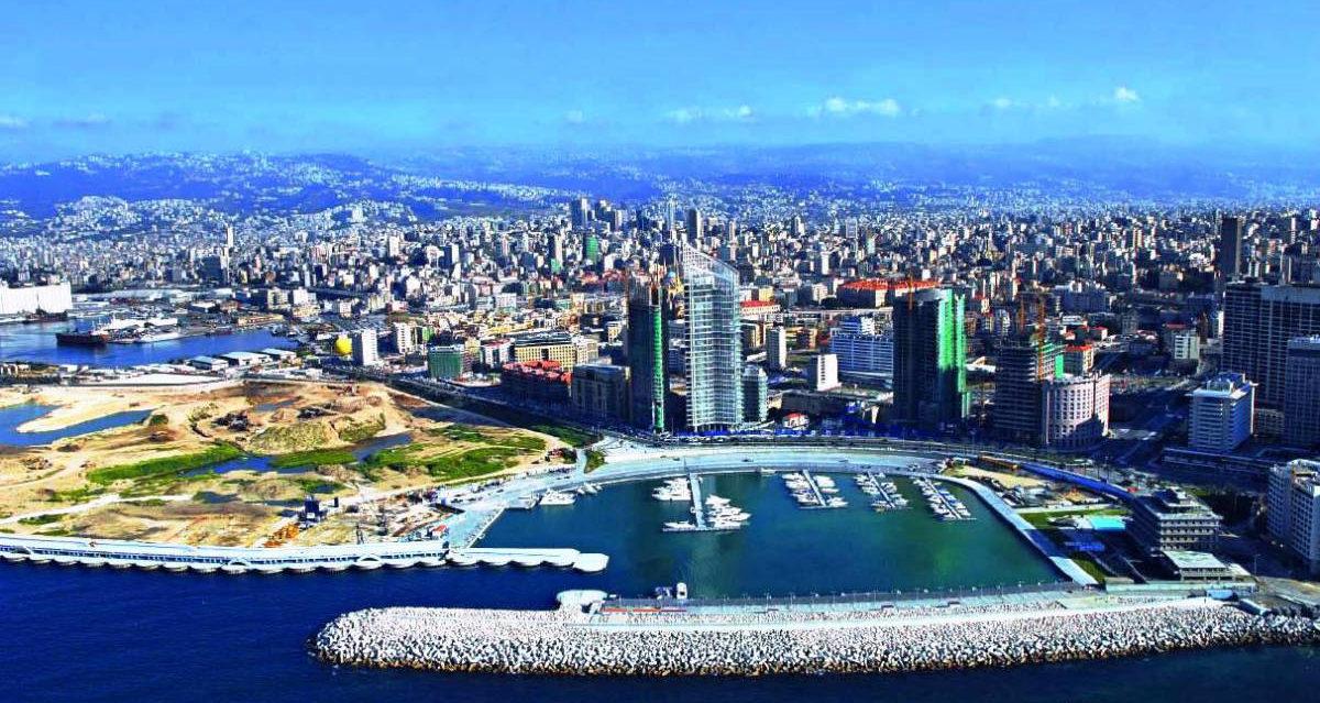 Дешевые авиабилеты в Ливан