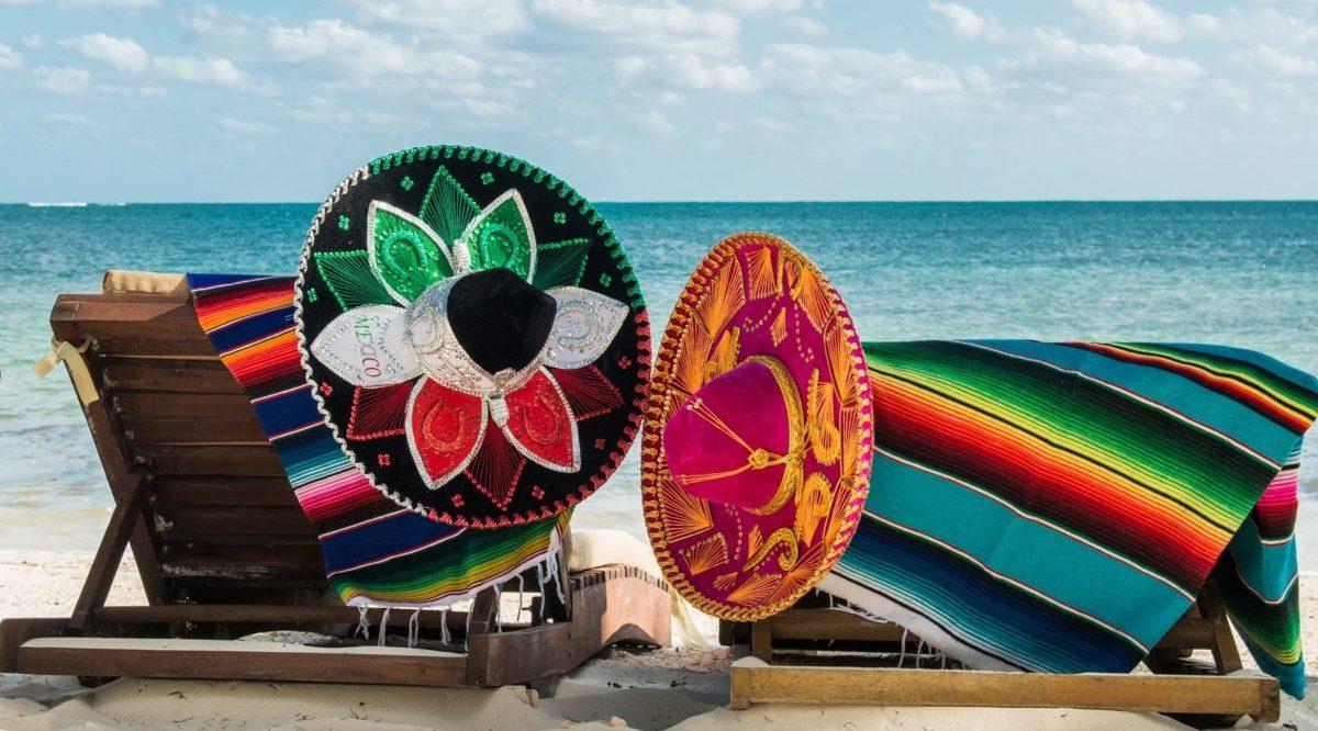 Дешевые авиабилеты в Мексику