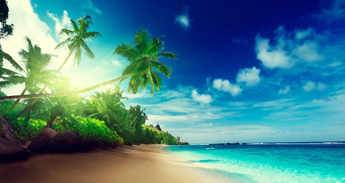 Дешевые авиабилеты на Сейшельские острова