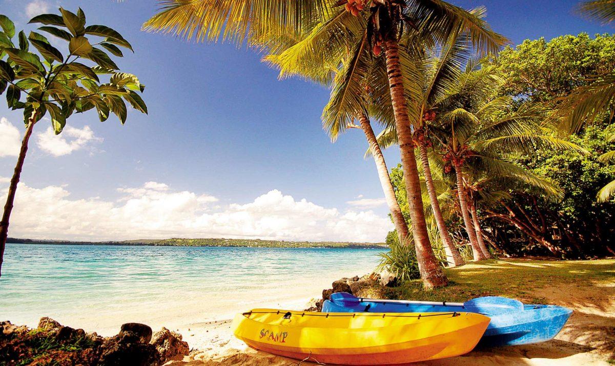 Дешевые авиабилеты в Вануату