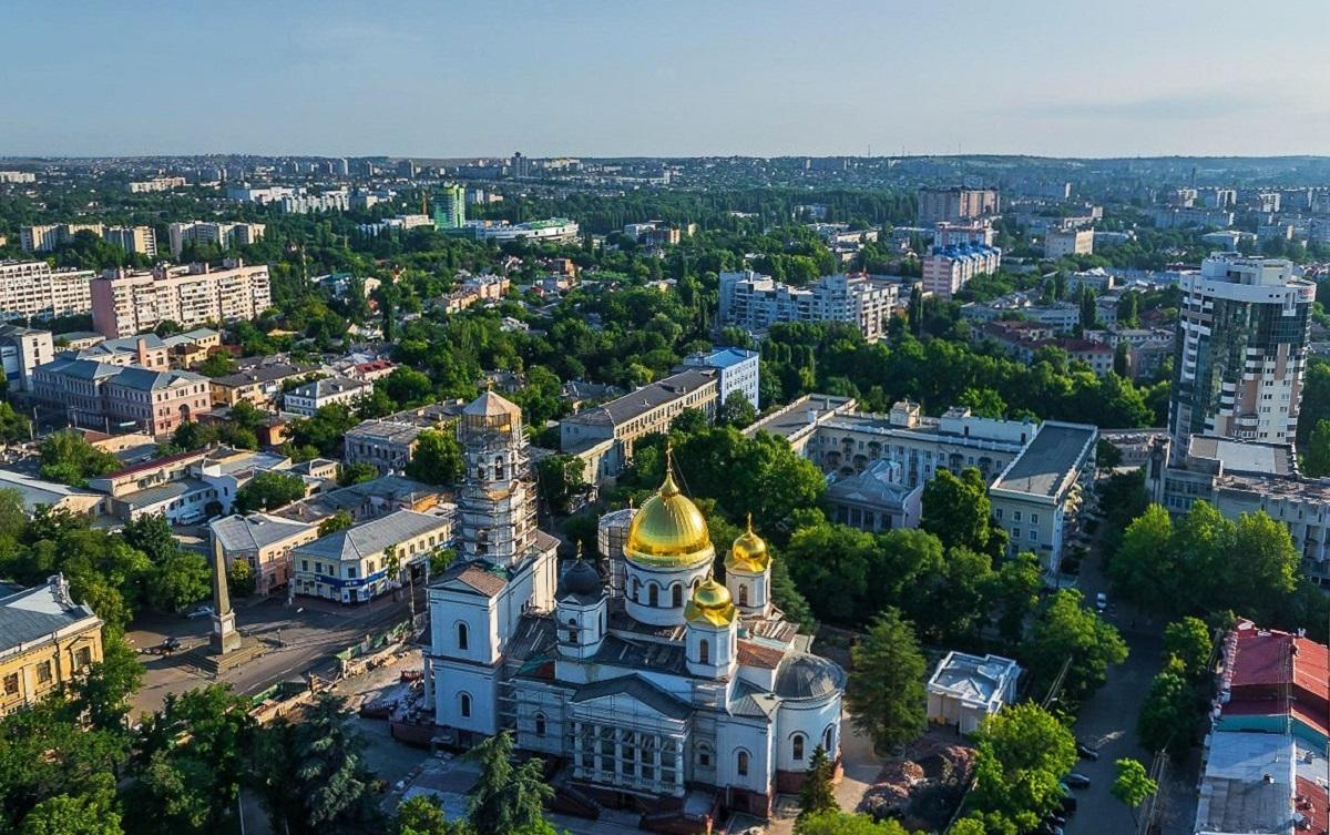 Дешевые авиабилеты в Симферополь
