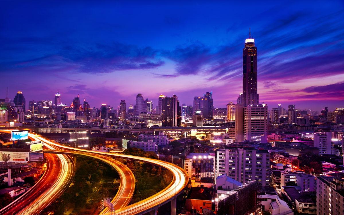 Дешевые авиабилеты Владивосток - Бангкок