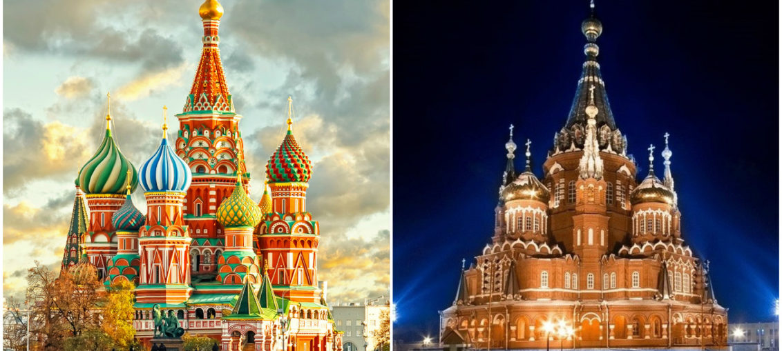 Дешевые авиабилеты Москва - Ижевск / Ижевск - Москва