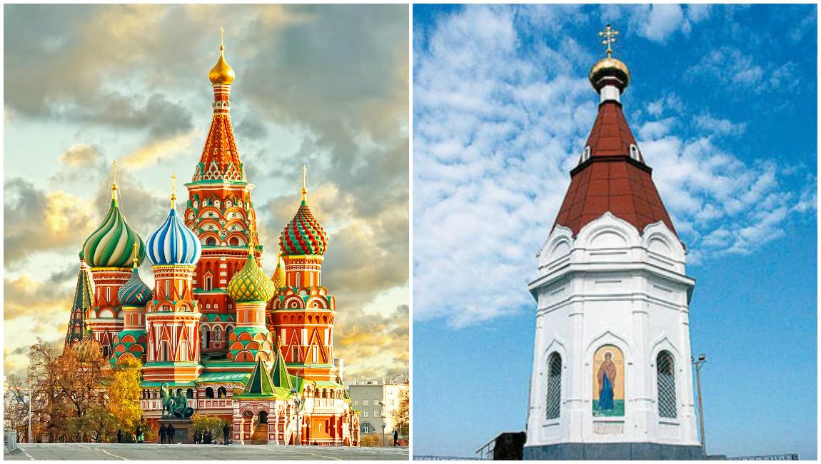 Дешевые авиабилеты Красноярск - Москва