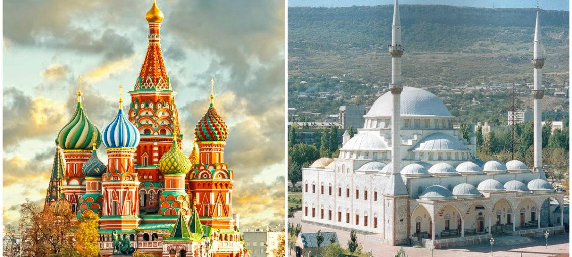 Дешевые авиабилеты Москва - Махачкала / Махачкала - Москва