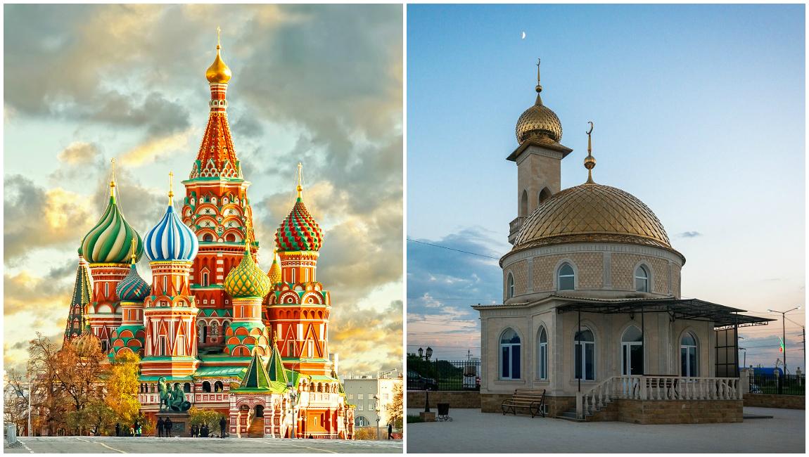 Дешевые авиабилеты Москва - Назрань / Назрань - Москва