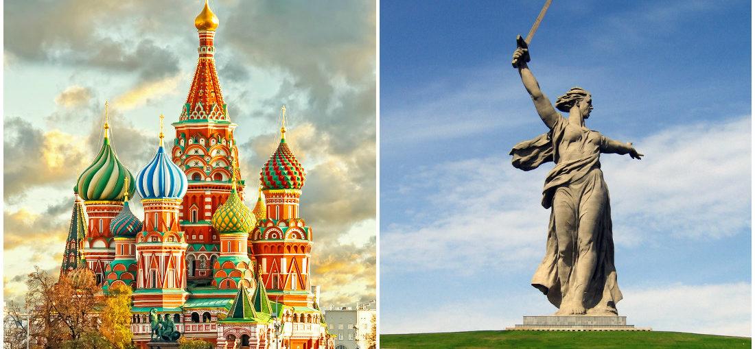 Дешевые авиабилеты Москва - Волгоград / Волгоград - Москва