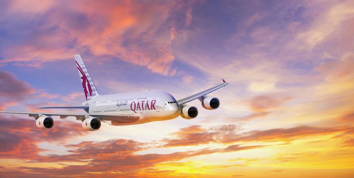 Акции, спецпредложения и распродажи билетов от а/к Qatar Airways