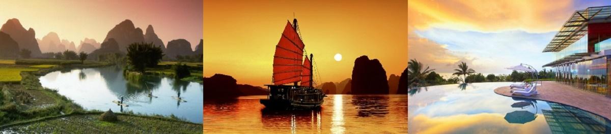 вьетнам коллаж