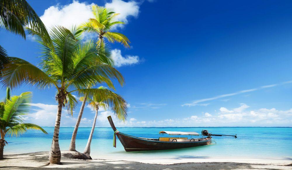 Дешевые авиабилеты в Доминикану