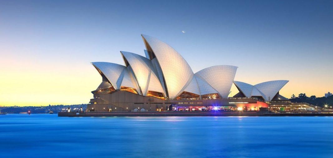 Дешевые авиабилеты Москва - Сидней (Австралия)