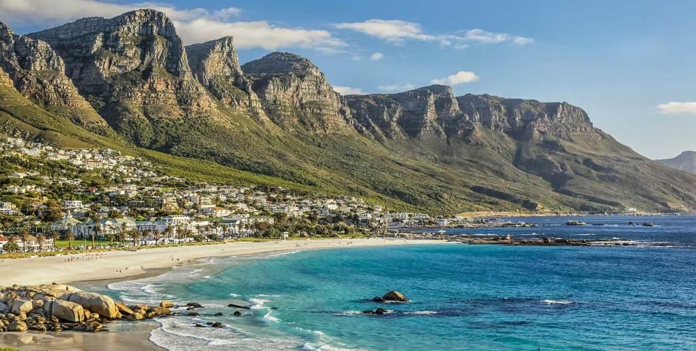Дешевые авиабилеты в ЮАР