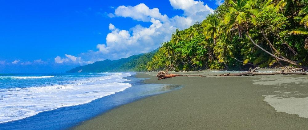 Дешевые авиабилеты в Коста-Рику