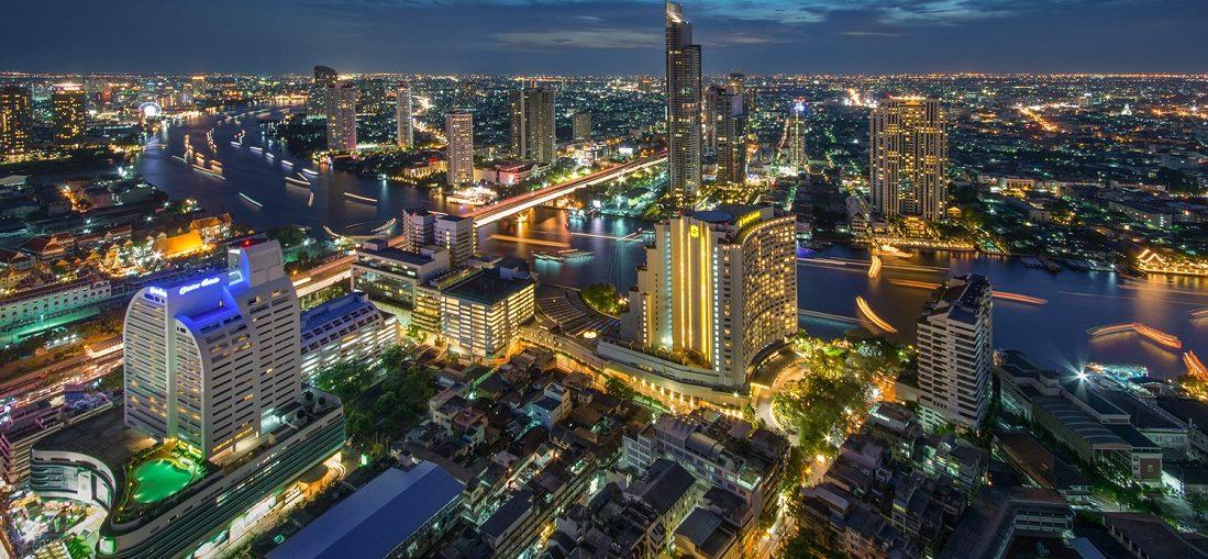 Дешевые авиабилеты Кемерово - Бангкок