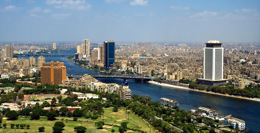 Дешевые авиабилеты Москва - Каир (Египет)
