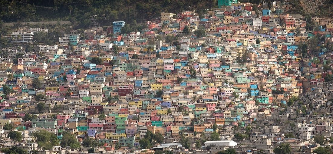 Дешевые авиабилеты Москва - Порт-о-Пренс (Гаити)