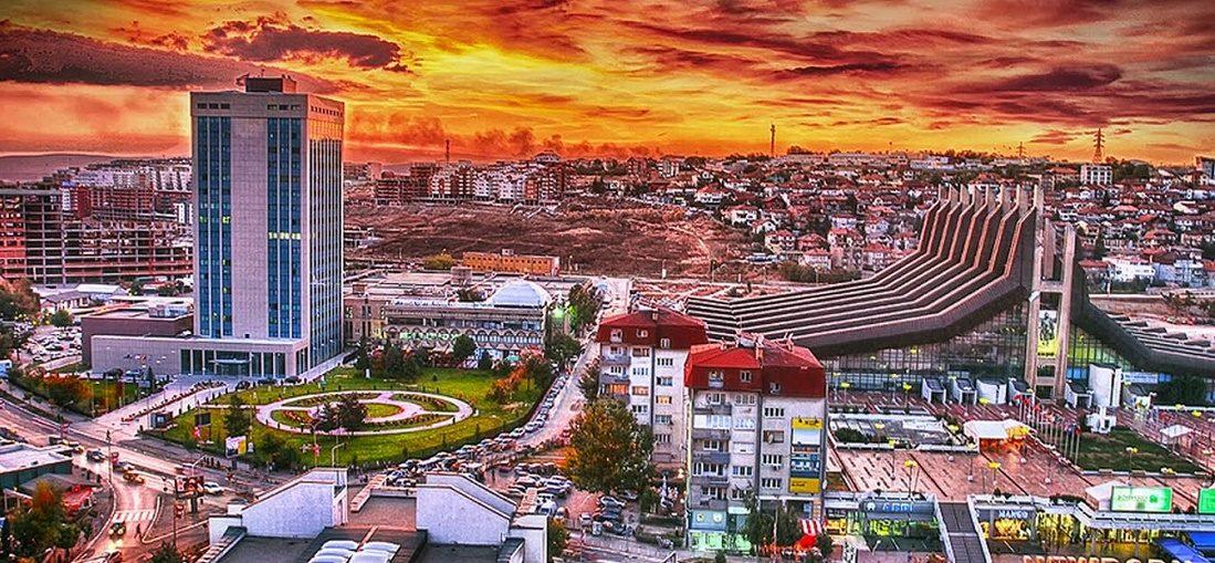 Дешевые авиабилеты Москва - Приштина (Косово)
