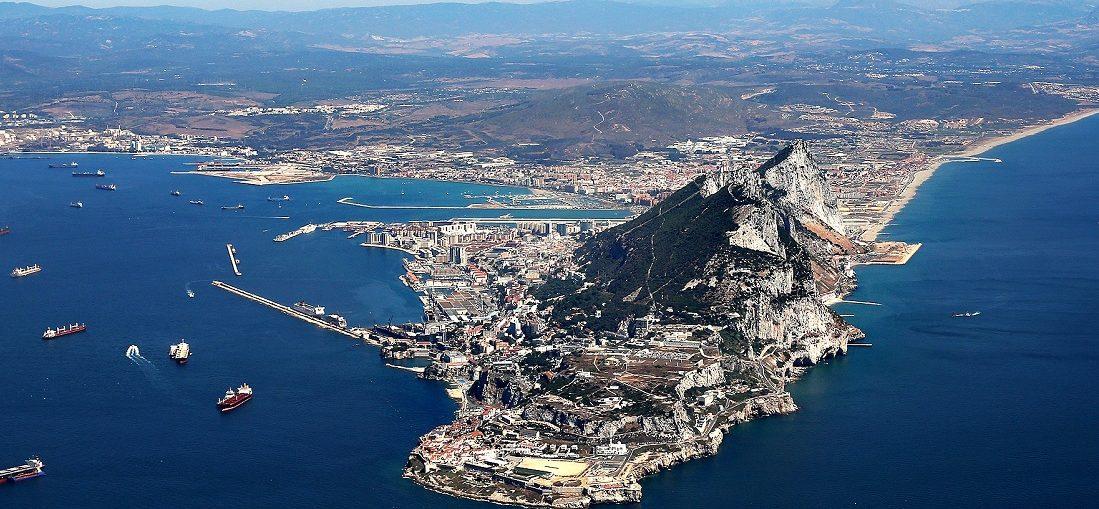 Дешевые авиабилеты Санкт-Петербург - Гибралтар