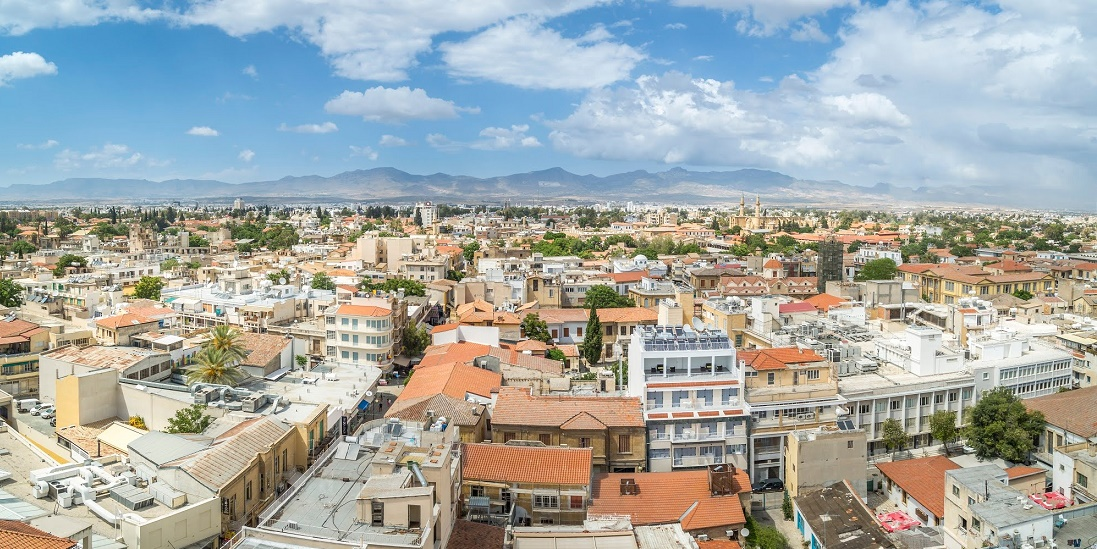 Дешевые авиабилеты Санкт-Петербург - Никосия (Кипр)
