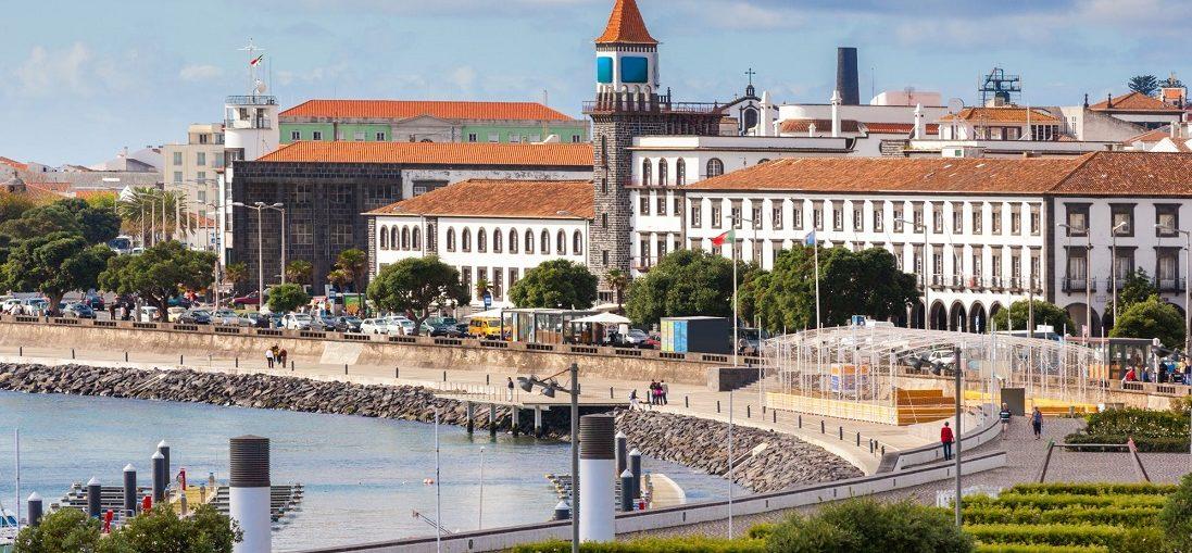 Дешевые авиабилеты Санкт-Петербург - Понта-Делгада (Азорские острова, Португалия)