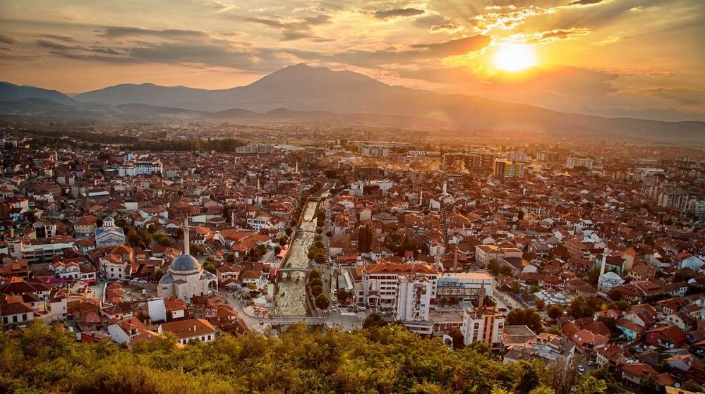 Дешевые авиабилеты в Косово