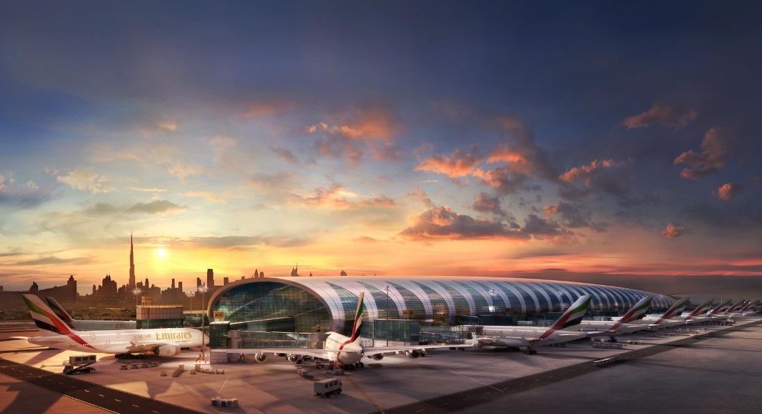 Акции, спецпредложения и распродажи билетов от а/к Emirates Airlines
