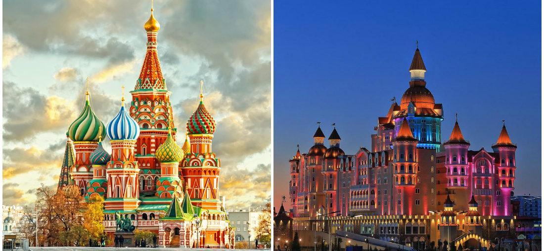 Дешевые авиабилеты Москва - Адлер / Адлер - Москва
