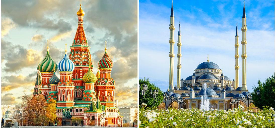 Дешевые авиабилеты Грозный - Москва / Москва - Грозный