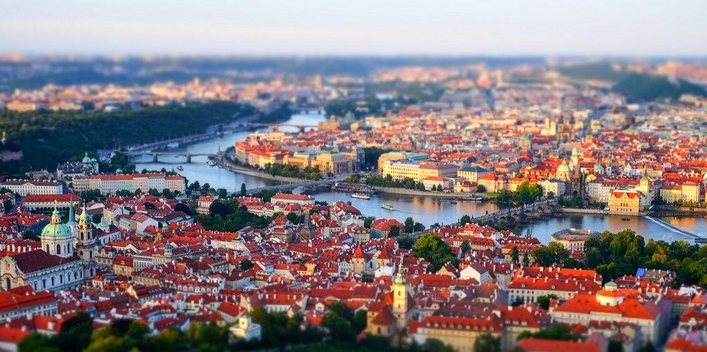 Дешевые авиабилеты Челябинск - Прага (Чехия)