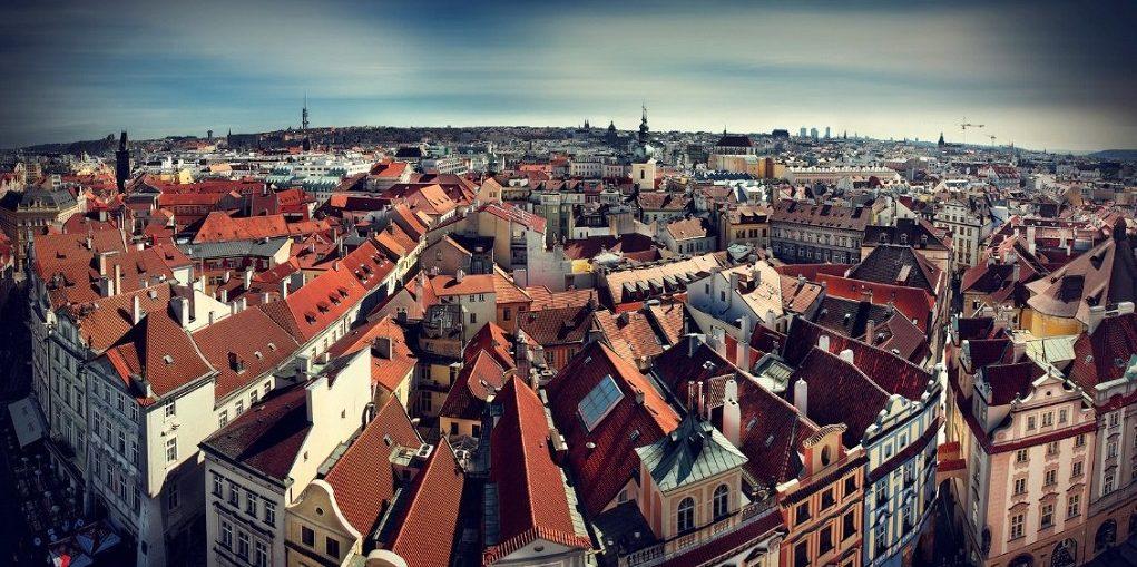 Дешевые авиабилеты Екатеринбург - Прага (Чехия)