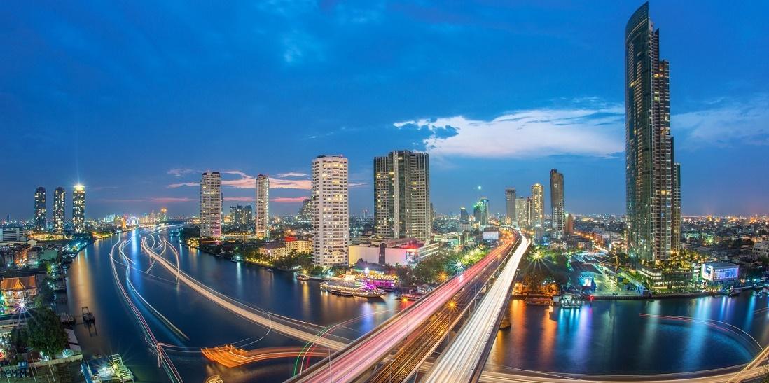 Дешевые авиабилеты Краснодар - Бангкок