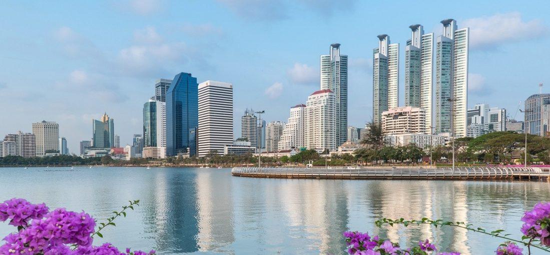 Дешевые авиабилеты Омск - Бангкок