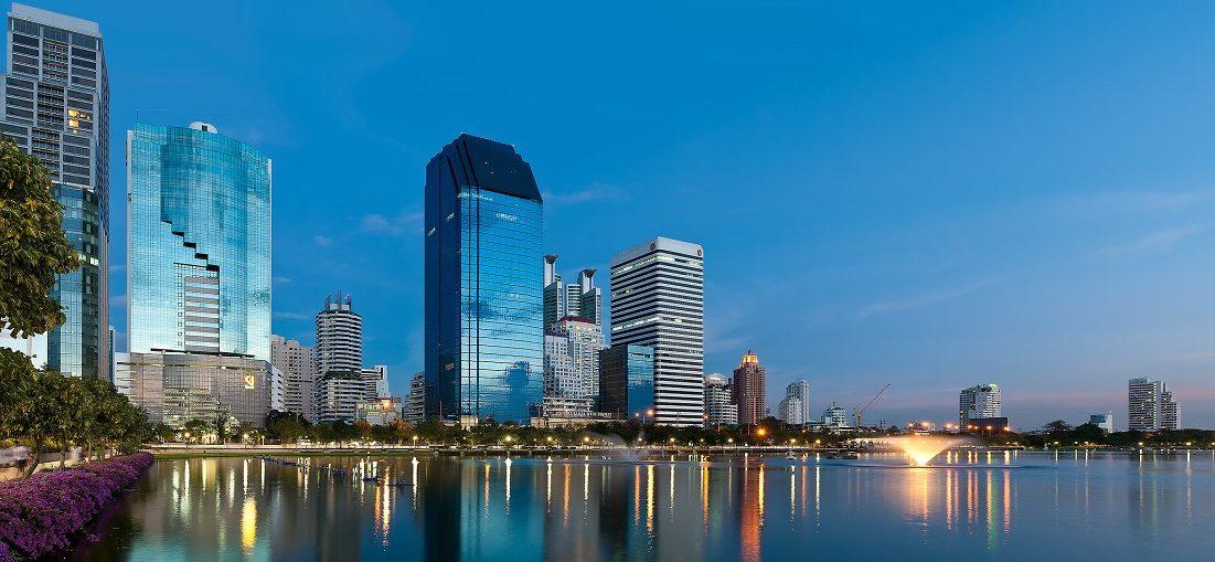 Дешевые авиабилеты Пермь - Бангкок
