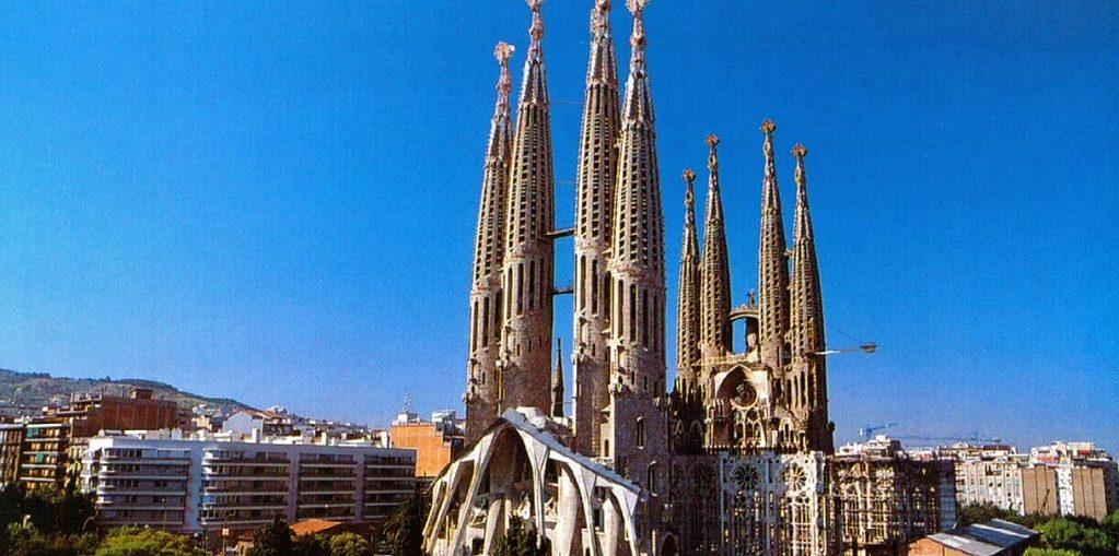 Дешевые авиабилеты Пермь - Барселона (Испания)