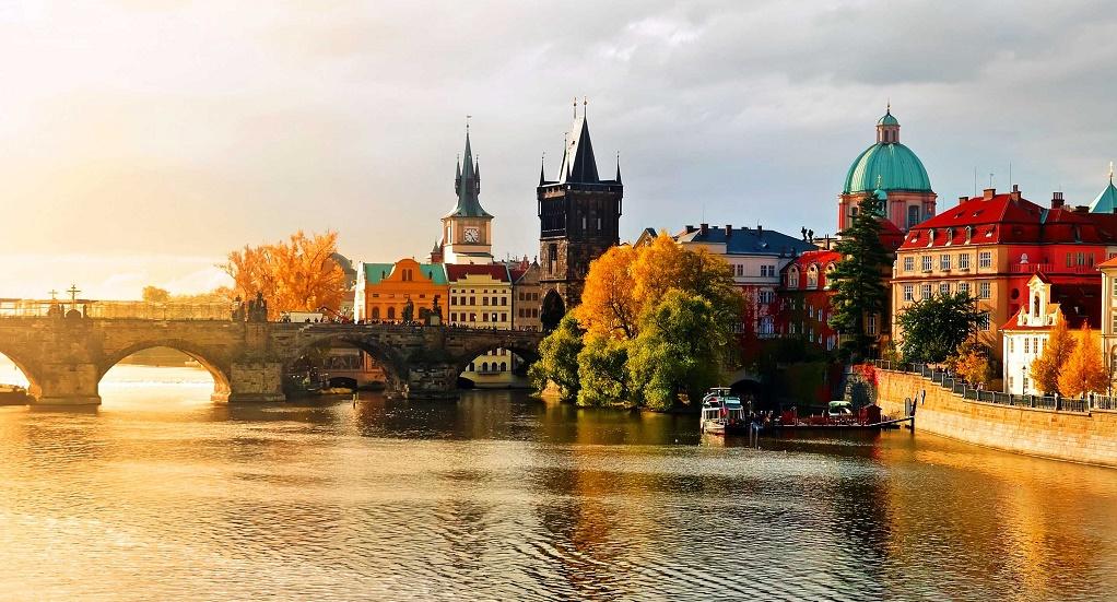 Дешевые авиабилеты Пермь - Прага (Чехия)