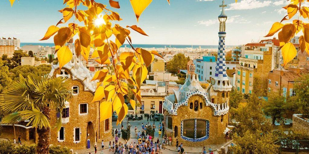 Дешевые авиабилеты Уфа - Барселона (Испания)