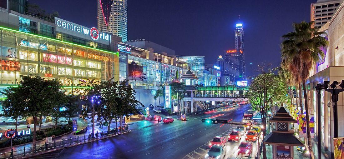 дешевые авиабилеты Самара - Бангкок