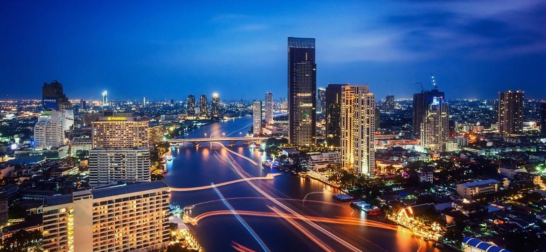 Дешевые авиабилеты Волгоград - Бангкок