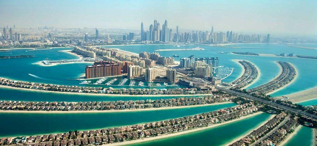 Дешевые авиабилеты Астрахань - Дубай (ОАЭ)
